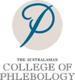 The Australasian College of Phlebology Logo